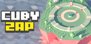 Cuby ZapHTML5 Game - Gamezop