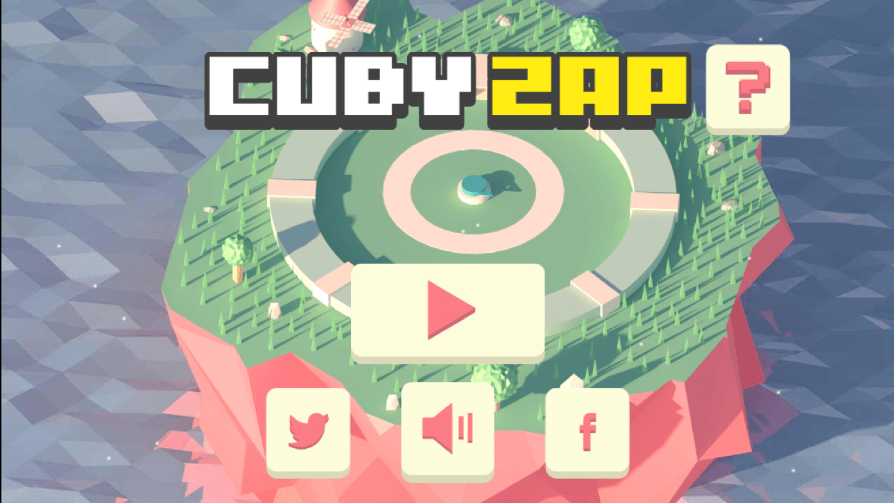 Play Cuby zap