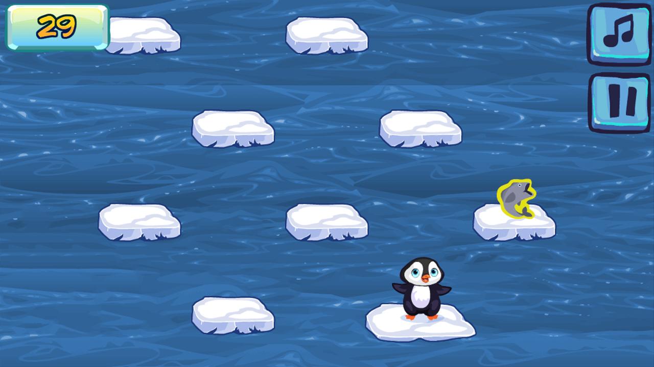 Play Penguin skip