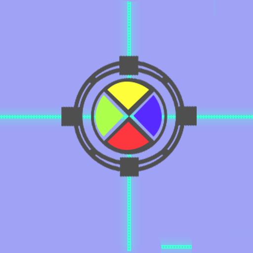 Laser LockedHTML5 Game - Gamezop