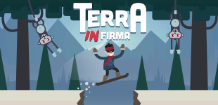 Terra InfirmaHTML5 Game - Gamezop