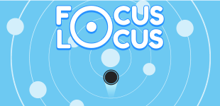 Reach the center in this simple reflex-challenging one-tap game; gets super fast in no time!