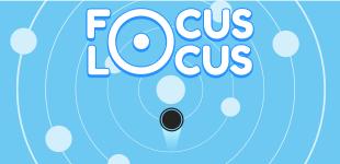 Focus LocusHTML5 Game - Gamezop
