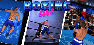 Boxing club