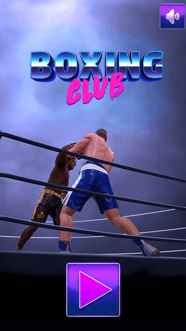 Play Boxing club