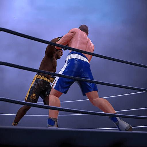 Boxing ClubHTML5 Game - Gamezop