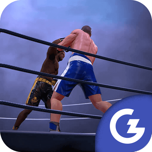 HTML5 game - Boxing Club