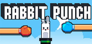 Rabbit PunchHTML5 Game - Gamezop