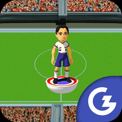 HTML5 game - Sling Soccer