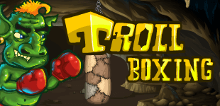 Trolls are taking to the ring for a Championship! Jump right into the action in this boxing game.