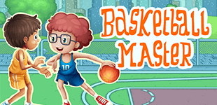 Basketball MasterHTML5 Game - Gamezop