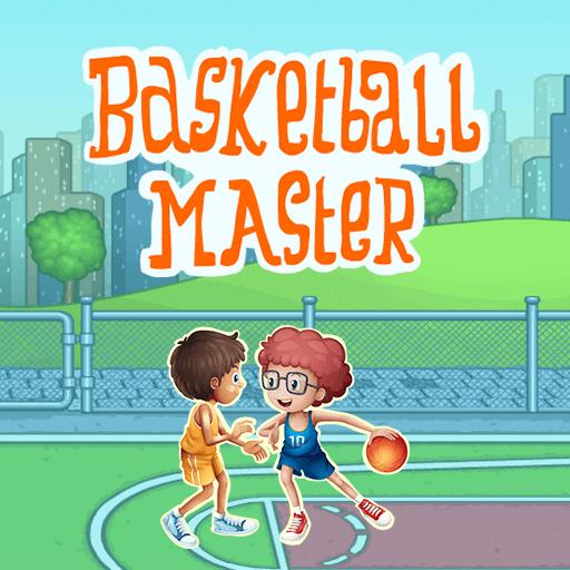 Basketball MasterHTML5 Game - Gamezop