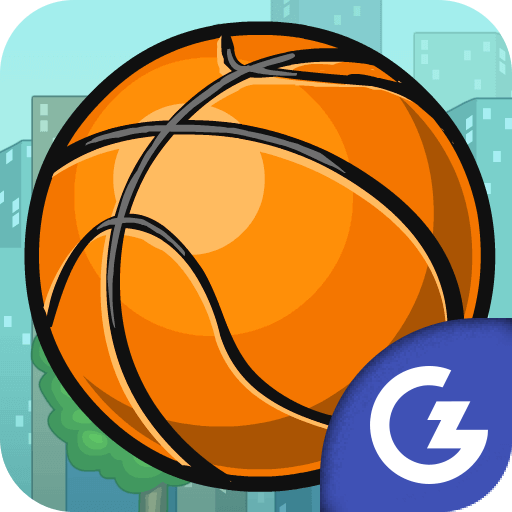 HTML5 game - Basketball Master