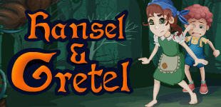 Hansel & GretelHTML5 Game - Gamezop
