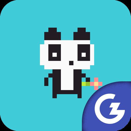 HTML5 game - Panda Love