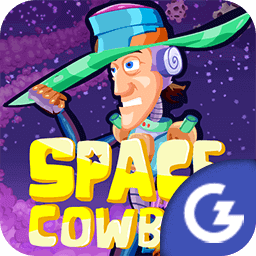 HTML5 game - Space Cowboy