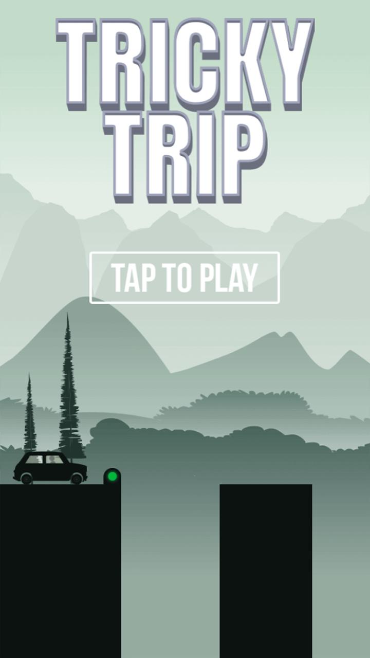 Play Tricky trip
