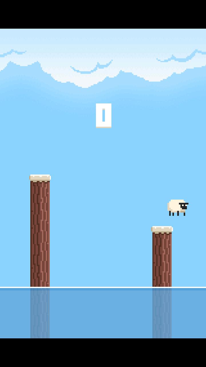 Play Sheepop