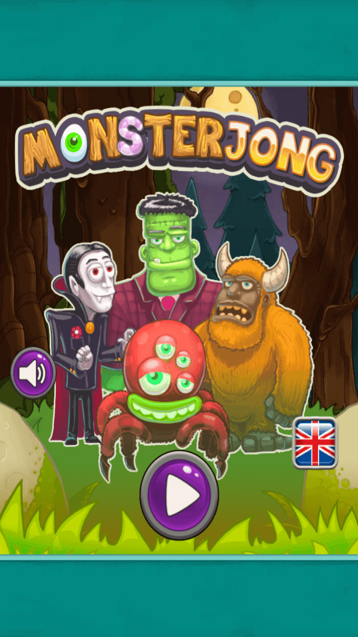 Play Monsterjong