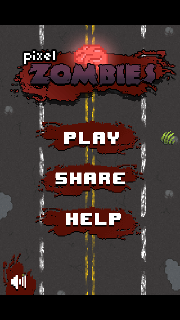 Play Pixel zombies