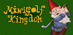 Minigolf KingdomHTML5 Game - Gamezop