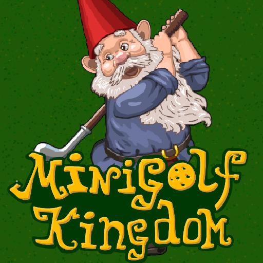 Minigolf KingdomHTML5 Game - Gamezop