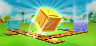 Cubes Got MovesHTML5 Game - Gamezop