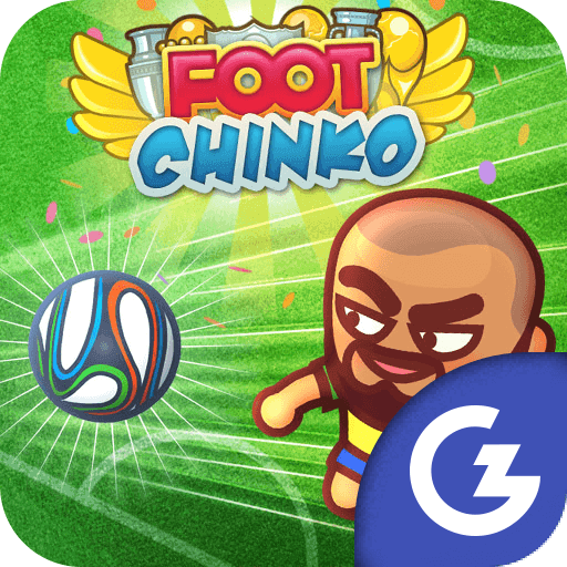 HTML5 game - Foot Chinko