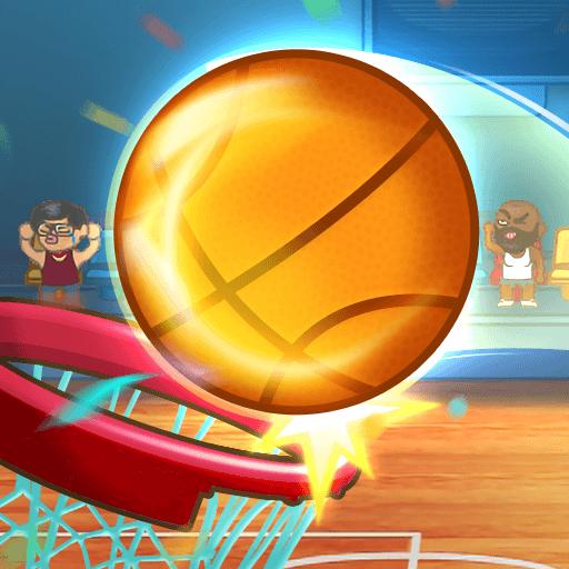 Basket ChampsHTML5 Game - Gamezop