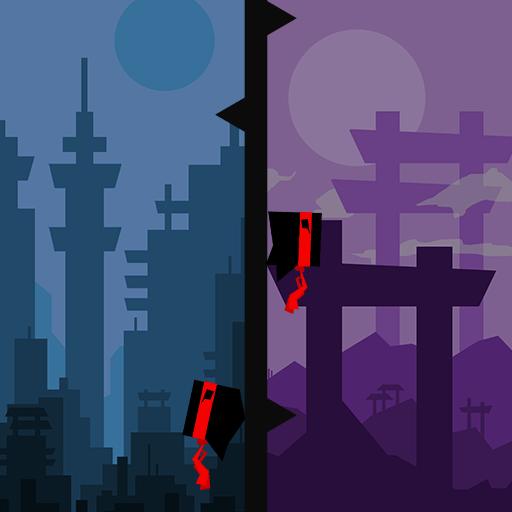 Shadow RunHTML5 Game - Gamezop