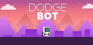 Dodge BotHTML5 Game - Gamezop