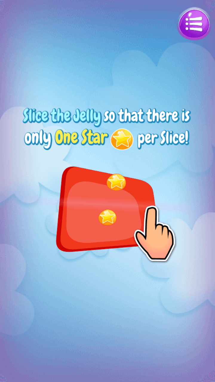 Play Jelly slice