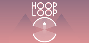 Hoop LoopHTML5 Game - Gamezop