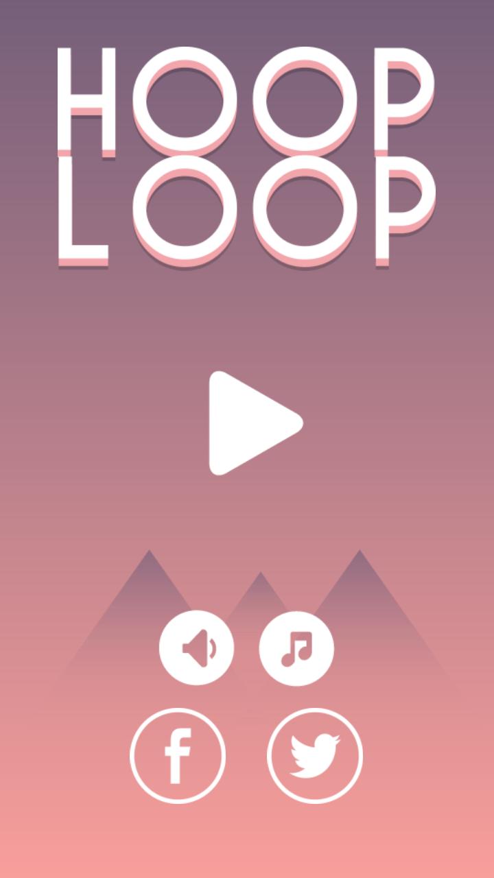 Play Hoop loop