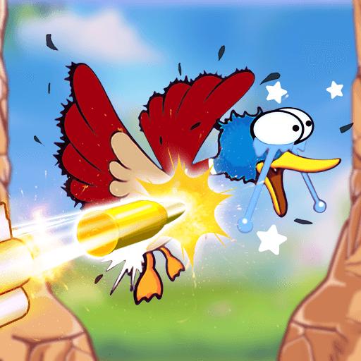 Quack HuntHTML5 Game - Gamezop