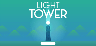 Light TowerHTML5 Game - Gamezop