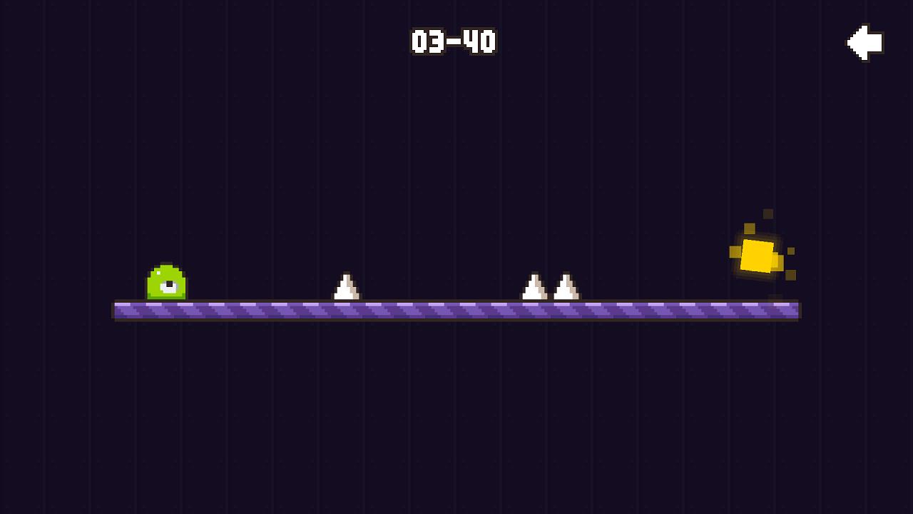 Play Pixel slime