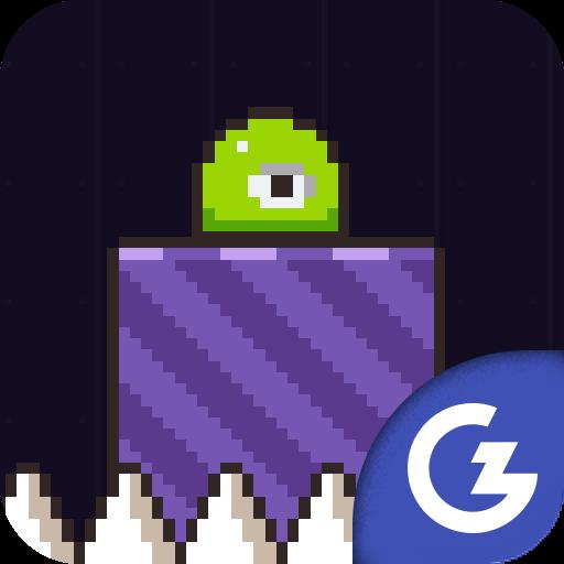 HTML5 game - Pixel Slime