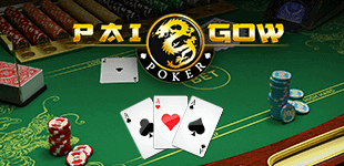 Pai Gow PokerHTML5 Game - Gamezop