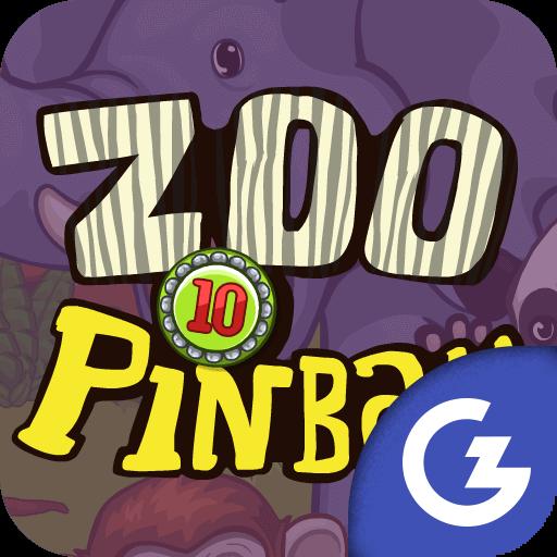 HTML5 game - Zoo Pinball