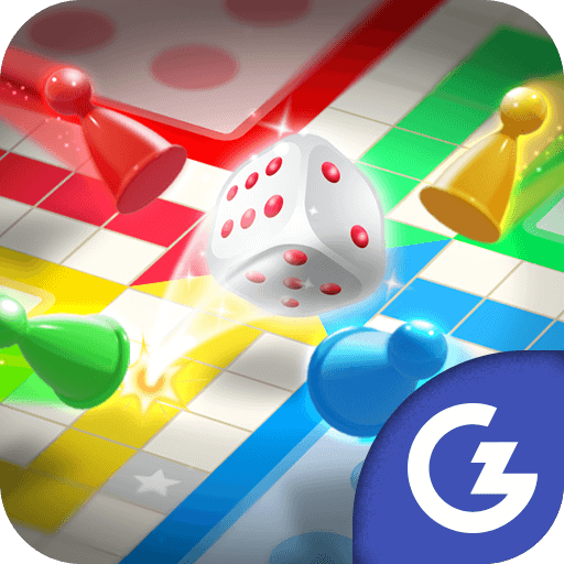 HTML5 game - Ludo With Friends