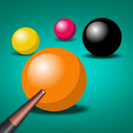 Mafia Billiard TricksHTML5 Game - Gamezop