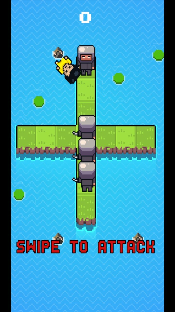 Play Punch heroes