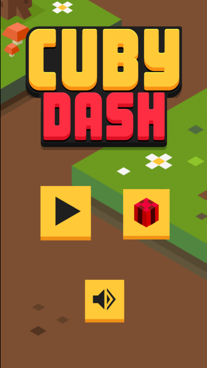 Play Cuby dash