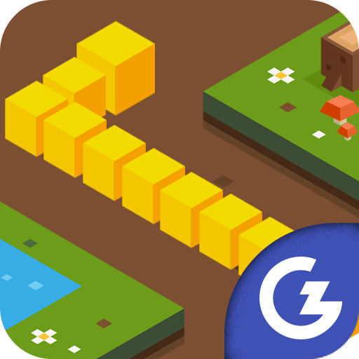 HTML5 game - Cuby Dash