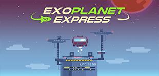 Exoplanet ExpressHTML5 Game - Gamezop