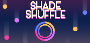 Shade ShuffleHTML5 Game - Gamezop