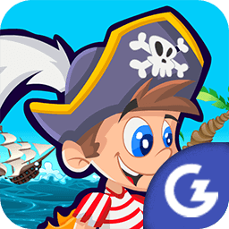HTML5 game - Pirate Kid