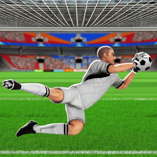 Super Goalie AuditionsHTML5 Game - Gamezop