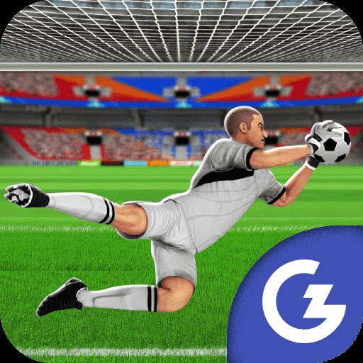 HTML5 game - Super Goalie Auditions